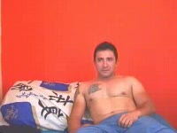 Jean Pierre Bauer Private Webcam Show
