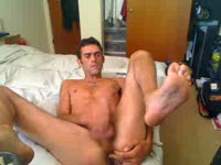 Devlin Private Webcam Show