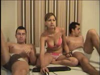 Jodian And Thaly And Jamell Private Webcam Show