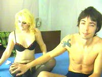 Sabrina And Edward Private Webcam Show