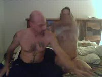 Dirty Diana & Mike Shannon Private Webcam Show