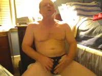 Kinky Cock & Nipple Torture