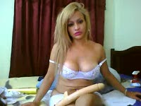 Pilar Private Webcam Show