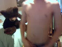 Damien Telrue Private Webcam Show