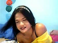 Triciaa Private Webcam Show
