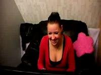 Tiffany Cherry Private Webcam Show