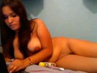 Alexeia Private Webcam Show