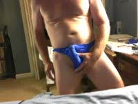 Underwear Variety Webcam Show