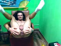 Leonard L Private Webcam Show