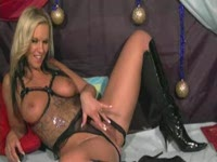 Nadya Doll Private Webcam Show