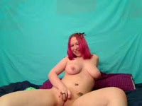 Angela Penn Private Webcam Show
