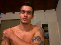 Hot body!!