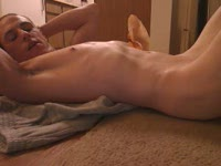 Mac Bull Private Webcam Show - Part 2