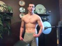 hot workout SHOW!!!