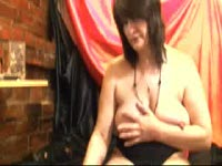 Betty Lovex Private Webcam Show - Part 2
