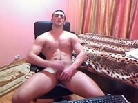Mykel Private Webcam Show
