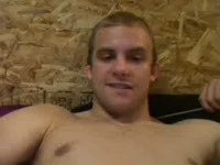 Jesse Davis Private Webcam Show