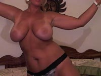 Carri Gray Private Webcam Show