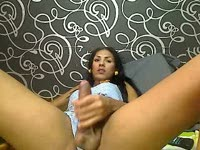 Karoll Hot Private Show