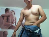 Omar Latin Private Webcam Show