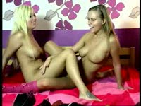 Mona H & Doris Gold Private Webcam Show