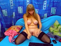 Laura Teese Private Webcam Show