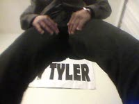 Ray Tyler Premiere Webcam Show