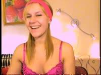 April Sweets Private Webcam Show