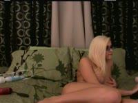 Chanel Carter Premiere Webcam Show - Part 3