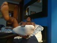 Tony Russo Private Webcam Show