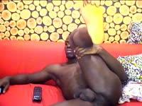 Farash Private Webcam Show - Part 2