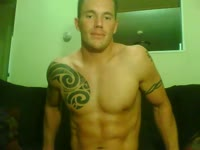 Brad Blackwood Private Webcam Show