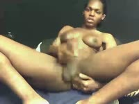 Hot Young Ebony Jerks