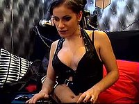 Maya Domina Private Webcam Show