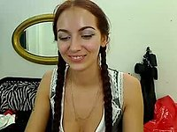Alice Squirty Private Webcam Show