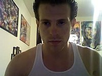 Johnny Simmons Private Webcam Show