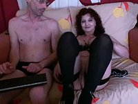 Naughty Lucia & Raggy Sweet Private Webcam Show