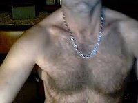 Hairy S Private Webcam Show