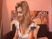 Crystal Pure Private Webcam Show