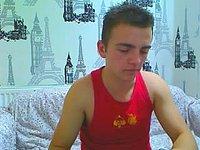 Neill Magic Private Webcam Show