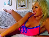 Ashley Beauty Private Webcam Show