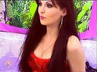 Sweet Sofia Private Webcam Show