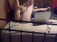 Josh Luck Private Webcam Show