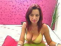 Dymitry & Xonia Private Webcam Show