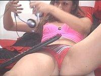 Sarah Bella Private Webcam Show
