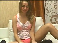 Sweet Arielle Private Webcam Show