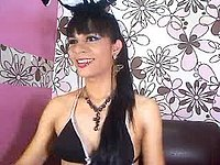 Ruby Latin Private Webcam Show