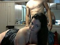 Sierra & Mike Private Webcam Show