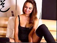 Sweet Arielle Private Webcam Show