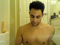 Ross T Private Webcam Show
